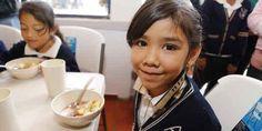 Promueve DIF Jalisco desayunos escolares al inicio del ciclo 2015-2016