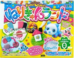 Kracie Other Candy, Gum & Chocolate Home & Garden Diy Crafts Kits, Craft Kits, Asian Snacks, Do It Yourself Kit, Japanese Candy, Candyland, 4th Birthday, Pop Tarts, Ebay