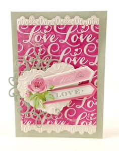 Anna Griffin® Cuttlebug™ Lovely Impressions Folders and Dies: http://www.hsn.com/products/anna-griffin-cuttlebug-lovely-impressions-and-dies/7460657?query=7460657&isSuggested=True&