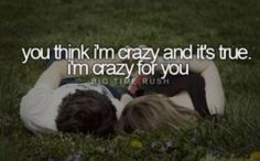 Crazy For You / Big time rush