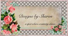 Designs by Sharon
