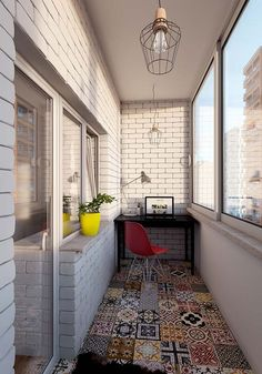 65 Genius Ways To Turn Your Tiny Outdoor Balcony Space Into A Relaxing Nook Page 43 Of 65 - Balcony Garden Decor, Home, Small Spaces, House Design, Balcony Railing, House Interior, Apartment Balcony Decorating, Room Decor, Home Deco