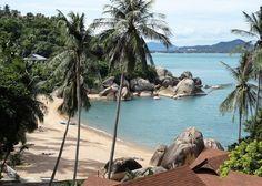 How to choose between Thailand's classic gulf islands (Koh Samui, Ko Pha-Ngan and Ko Tao) Ko Samui, Koh Phangan, Koh Samui Thailand, Thailand Adventure, Thailand Travel Tips, Visit Thailand, Krabi, Bangkok, Lamai Beach