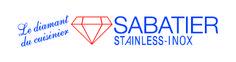 Diamant Sabatier logo - Klasse in Techniek en Design