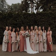 after Morocco this weather is a real drag! I'm so ready for California but more so to hang… Mix Match Bridesmaids, Different Bridesmaid Dresses, Bridesmaid Dresses Under 100, Bridesmaid Dress Colors, Wedding Ideas, Wedding Colors, Wedding Decorations, Wedding Themes, Wedding Attire