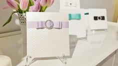 Elegant stationery.. Luxury Collection 2015 by Danielle Design