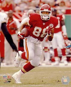 Tony Gonzalez ( Chiefs). Never should have gone to the ATL!