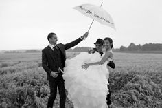 Comment se préparer à un mariage sous la pluie ? Réponse sur #LeMag de #PDM