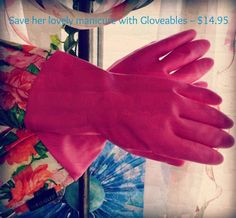 -- Saving manicures with Gloveables. Fingerless Gloves, Arm Warmers, Dish, Manicures, Pretty, Gift Ideas, Gloves, Jelly Beans, Fingerless Mitts