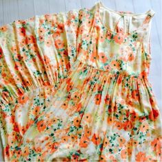 Perfect floral print for spring and summer {designed by Lauren Conrad}