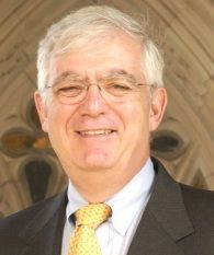 Dr. Michael Merson is founding director of DGHI, which celebrated its fifth anniversary in 2011.