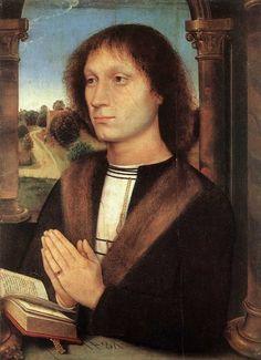 Hans Memling (ca 1435-1494)