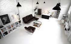 British design group Candy Black's creative space