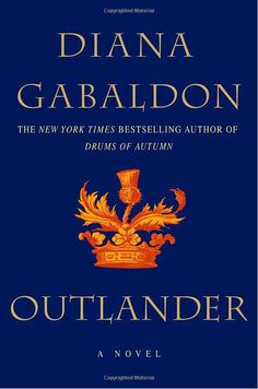 Outlander...just one of those books you remember for years afterwords