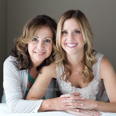 Mother & Daughter Beautiful You glamour session http://www.stillsbyhill.com/beautifulyou/