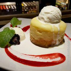 """Reunion Kitchen + Drink's Butter Cake #music #beer #happy #yummy #delicious #bar #eat #foodporn #foodie #dailyfoodfeed  #foodbeast #orangecountycuisine…"""