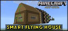 Скачать карты для Minecraft PE — 0.17.0, 0.16.0, 0.15.6, 0.15.4 » Страница 6