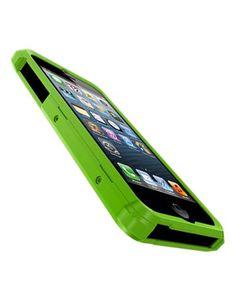 Trident Apollo Case voor Apple iPhone 5 / 5S Groen