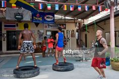 Boxing Gym, Twins, Basketball Court, Sports, Style, Gym, Wrestling, Gemini, Sport