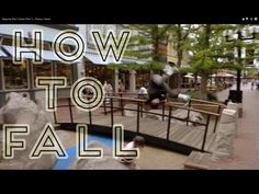 YouTube - Beginner Roll Tutorial (Part 1) - Parkour Ukemi
