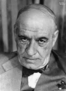 Filósofo José Ortega y Gasset