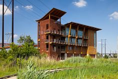 gwwo constructs dupont environmental education center