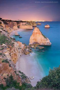 Praia Marinha, Algarve, Portogallo!