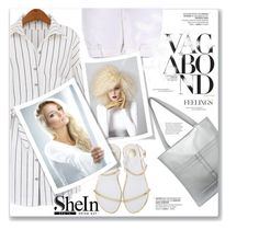 """""""Shein contest"""" by limara1 ❤ liked on Polyvore featuring WithChic and Vagabond"""