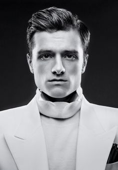 PICS: Vanity Fair's Catching Fire Character Portraits – HI RES