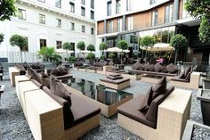http://www.lowestroomrates.com/avail/hotels/Italy/Milan/Bulgari-Hotel-Milan.html?m=p   With a stay at Bulgari Hotel Milan, you'll be centrally located in Milan, steps from Orto Botanico di Brera and Teatro alla Scala. This 5-star hotel is within close proximity of Teatro alla Scala Museum and Pinacoteca di Brera.  #BulgariHotelMilan #MilanHotels