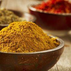 Älä pilaa mausteitasi: Tee tämä kerran vuodessa!