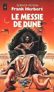 Cliquez pour accéder à la fiche du livre : 'Le Messie de Dune'