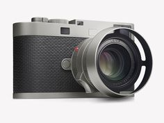 This $19K Leica Has No Screen, But the Separate $11K Lens Is Legendary | WIRED - !!! - Leica... -