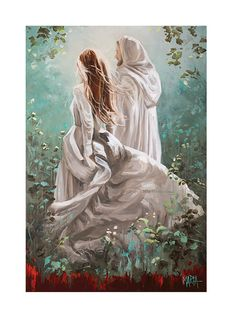 Walking with Jesus❤ Lds Art, Bible Art, Braut Christi, Sainte Therese De Lisieux, Gods Princess, Pictures Of Jesus Christ, Jesus Painting, Jesus Art, God Jesus