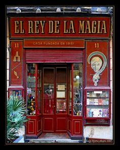 El Rey de la Magia - Magic - Princesa, 11, 08003 Barcelona