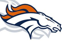The Denver Broncos are a professional American football franchise based in Denver, Colorado. The Broncos compete as a member club of the National Football League (NFL)'s American Football Conference (AFC) West division Denver Broncos Colors, Denver Broncos Football, Nfl Denver Broncos, Broncos Fans, Football Stuff, Allen Football, Broncos Live, Denver Broncos Tattoo, American Football