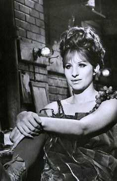 """Funny Girl"" (1968) - Barbra as Fanny"