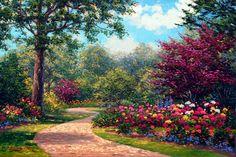 'Summer Enchantment' by Shaefer/Miles    Sc?FG