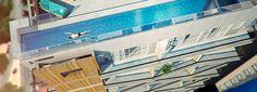 BK30 Arouche - Centro - São Paulo - Apartamentos | Abyara Brokers