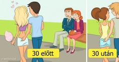 Funny Illustrations Depict What Life Looks Like Before And After You Turn 30 – Web Boxes Turning 40 Humor, Turning 30 Quotes, Shoulder Muscles, Back Muscles, Fix Rounded Shoulders, Shoulder Workout, Shoulder Exercises, Dating After Divorce, Proud Of You