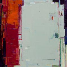 """Saatchi Online Artist: Maya Kabat; Oil 2008 Painting """"Cities and Desire 2"""""""