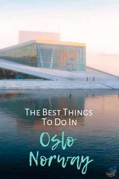 Looking to travel to Oslo, Norway? Check out this We Travel There podcast episode on all the best places to eat, see and do in Oslo. Travel Deals, Us Travel, Travel Tips, Shopping Travel, Beach Travel, Budget Travel, Travel Destinations, Visit Oslo, Visit Norway