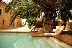 Villa Radbod, Buger, Mallorca