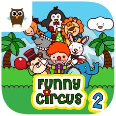 Funny Circus 2 >>> Read more  at the image link.