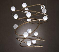 6396 - Objects & Sculptures - Artist creation - GLUSTIN