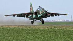 Su-25 Grach