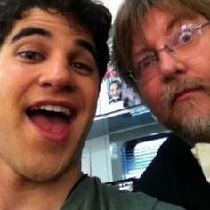 Darren and Brad