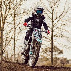 Motocross, Husqvarna, Bicycle, Instagram, New Week, Bike, Bicycle Kick, Dirt Biking, Bicycles