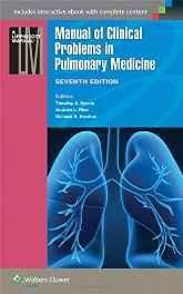 Manual of Clinical Problems in Pulmonary Medicine (Lippincott Manual Series) Paperback ? Abridged Audiobook Box set