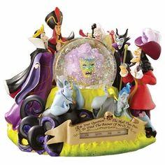 disney snow globes | Disney Snow Globes - smart reviews on cool stuff.